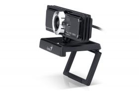 Genius WideCam F100 Black